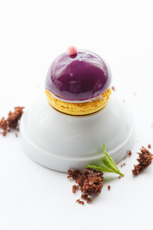 french pastry: Pasteler�a francesa