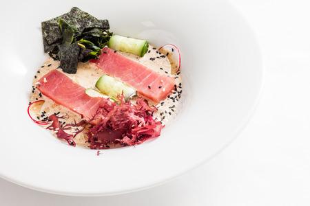 comida gourmet: Comida de gourmet