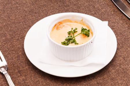 casserole: casserole Stock Photo