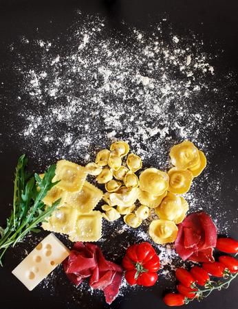 italian food: Italian food