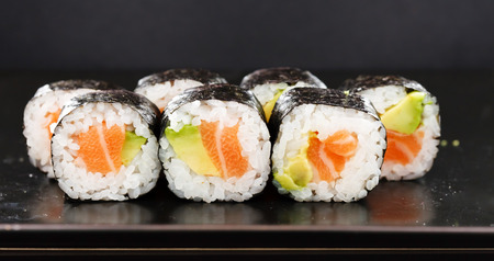 sushi 免版税图像