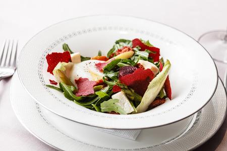 beetroot: beetroot salad