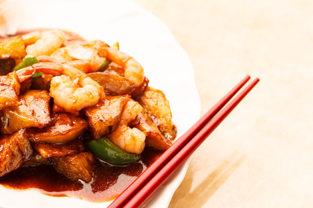 chinese food: chinese food
