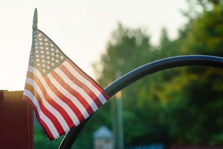 미국 사람: