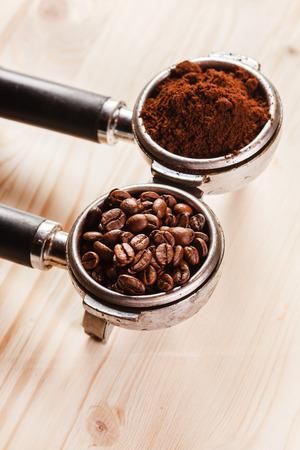 ручка: кофе ручка