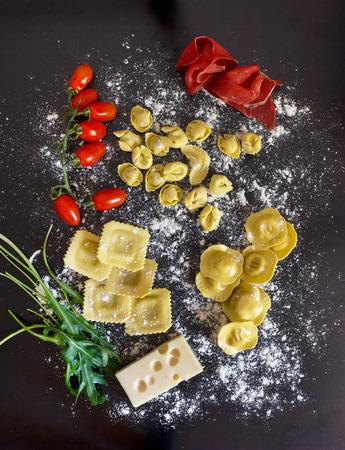italian culture: Italian food