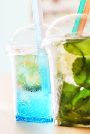 fruit of the spirit: summer cocktail