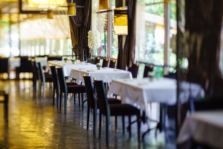 restaurant Editorial