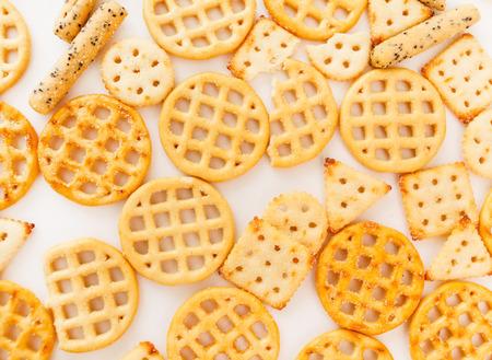 snack: snack time Stock Photo