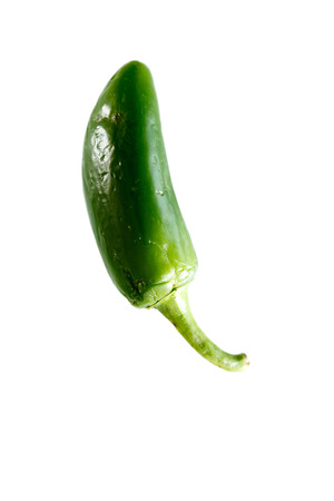 capsaicin: hot pepper