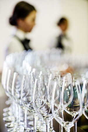 holiday catering: catering service