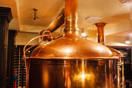 brewery: beer brewery