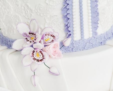 pastel de bodas: pastel de boda