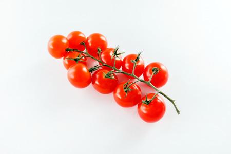 cereza: tomate cereza
