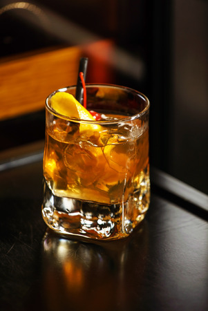 alcohol screwdriver: alcoholic cocktail