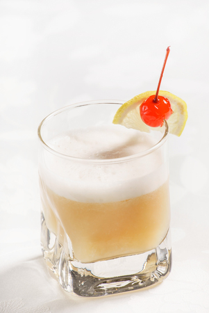 alcohol screwdriver: tasty cocktail