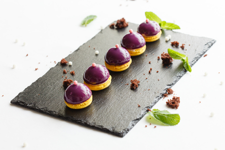 pasteleria francesa: Pasteler�a francesa