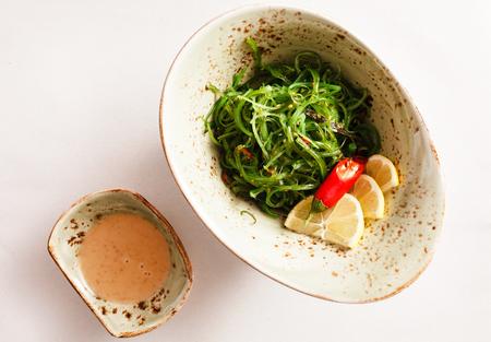 speciality: japanese cuisine Stock Photo