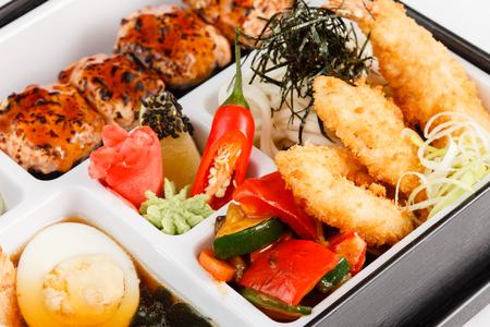 bento: Lunch Box (Bento)