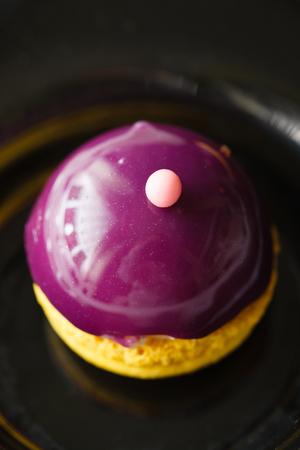 pasteleria francesa: Pastelería francesa