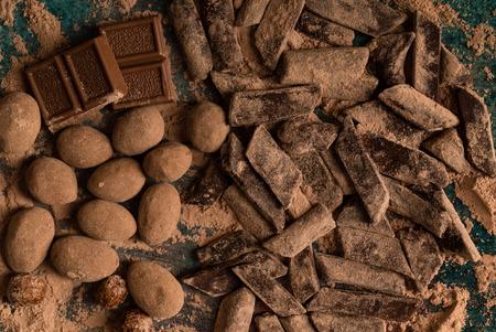 cafe bombon: chocolate