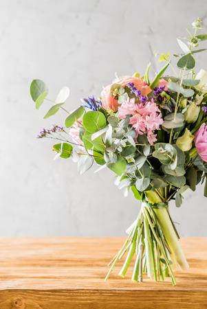 bouquet de printemps Banque d'images