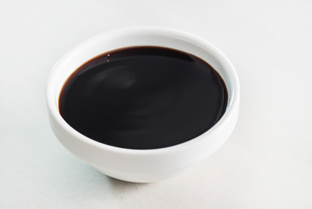 japanese cookery: soy sauce