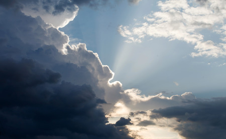 dramatic sky: dramatic sky