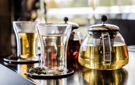 tazza di te: Tea set