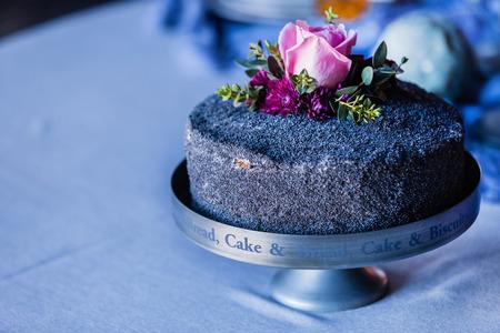 tortas de cumpleaños: pastel de boda