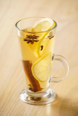 grog: winter drink