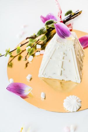 paskha: Easter dessert