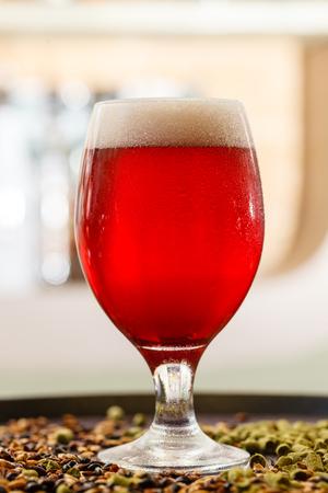 unbottled: beer in the bar
