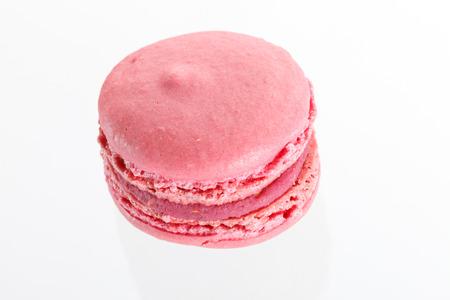 macaron: French macaron