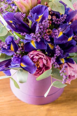 wonderful: spring bouquet