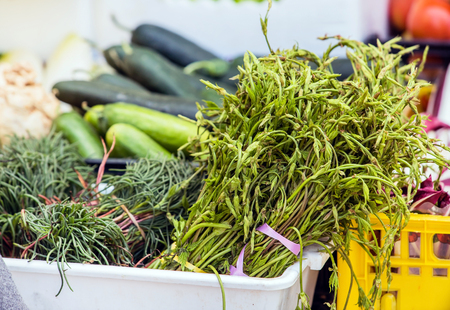 the merchant of venice: market in Italy