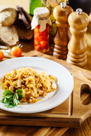 cook griddle: roasted cabbage