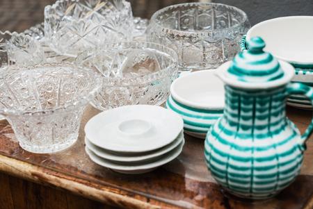 fleamarket: vintage market