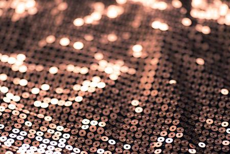 scintillating: elegant golden fabric