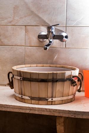 Turkish sauna Reklamní fotografie