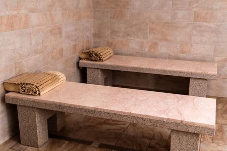 Sauna turc