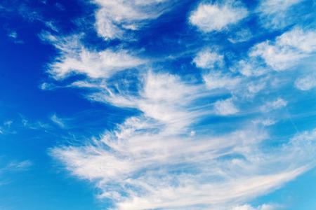 nebulosity: nice sky