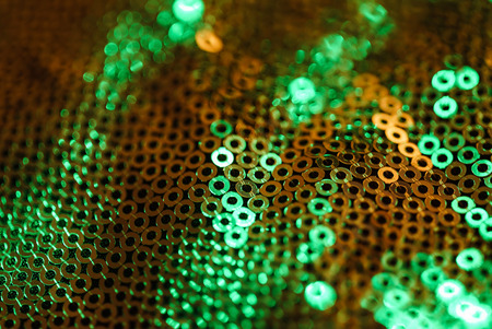 sequined: colorful sequined texture