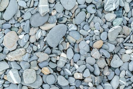 pebbles: pebbles on the beach