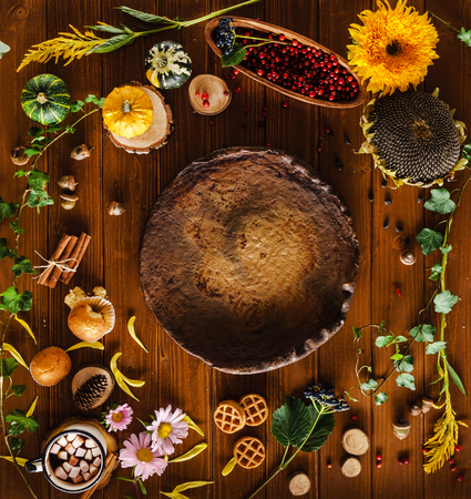 autumn inspiration Stock Photo