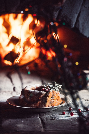 spicecake: Christmas cake