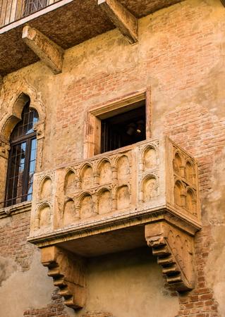 verona: Verona Balcony