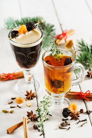 winter drink