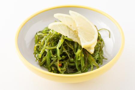 Japanese Chuka Wakame salad