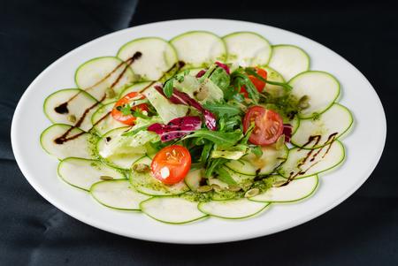 Salade fraîche Banque d'images - 78194479